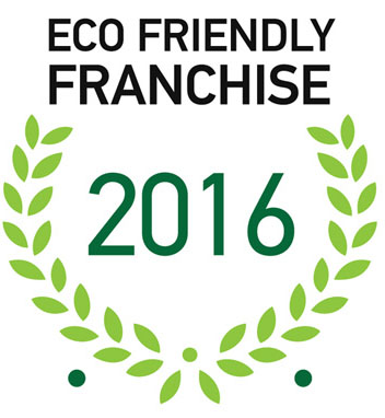 ECO FRIENDLY 2016