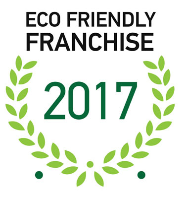 ECO FRIENDLY 2017