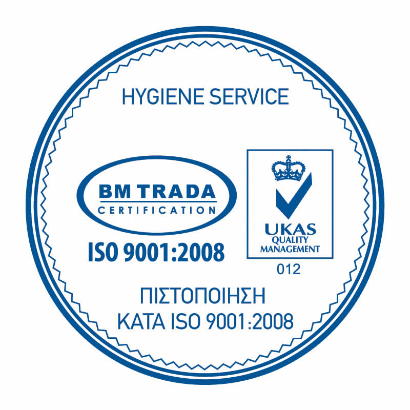 Hygiene Service ISO