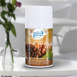 Spice Wood
