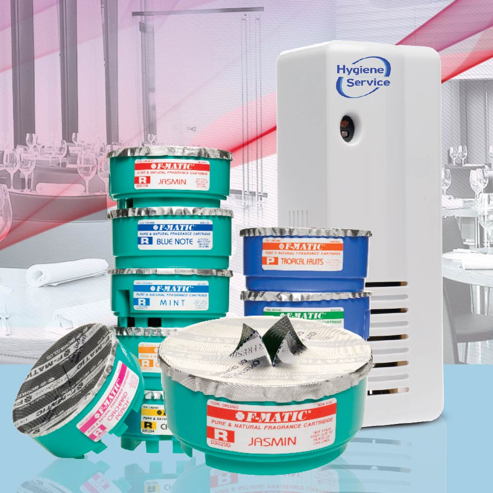 Smart Air Ventilador & Gel Can